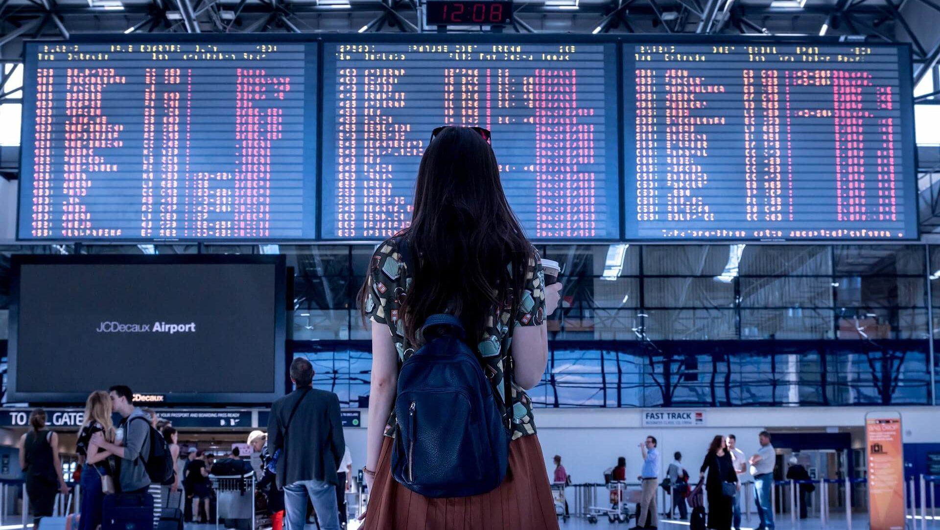 Protocolo IATA, viajar en avión después del coronavirus - Bichito viajero