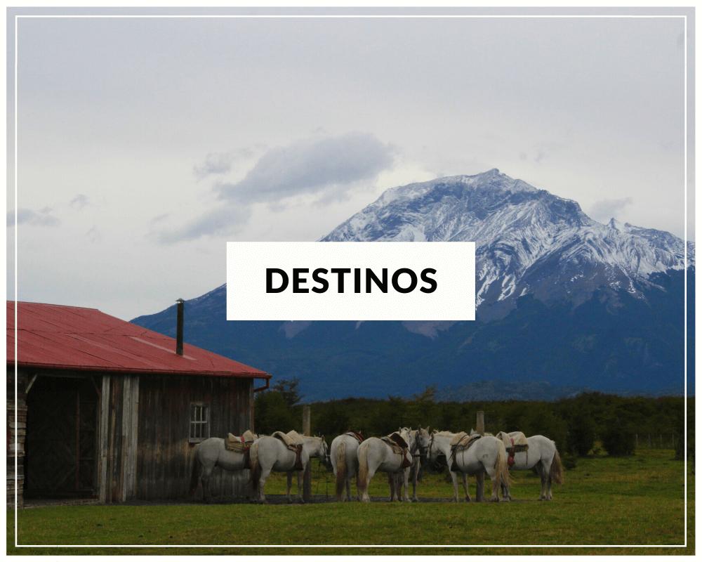 Destinos para conocer en el mundo - Bichito viajero