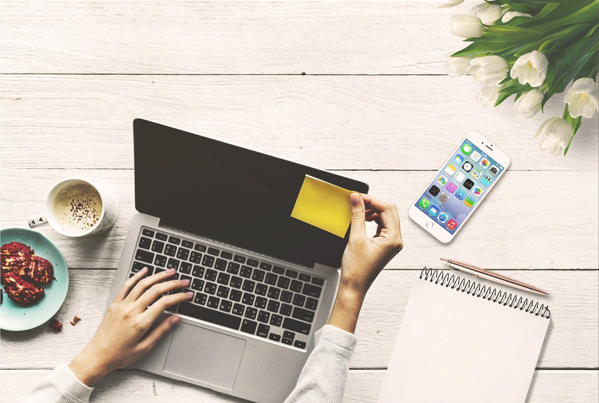 Herramientas útiles para el home office, teletrabajo o trabajo remoto – Bichito viajero