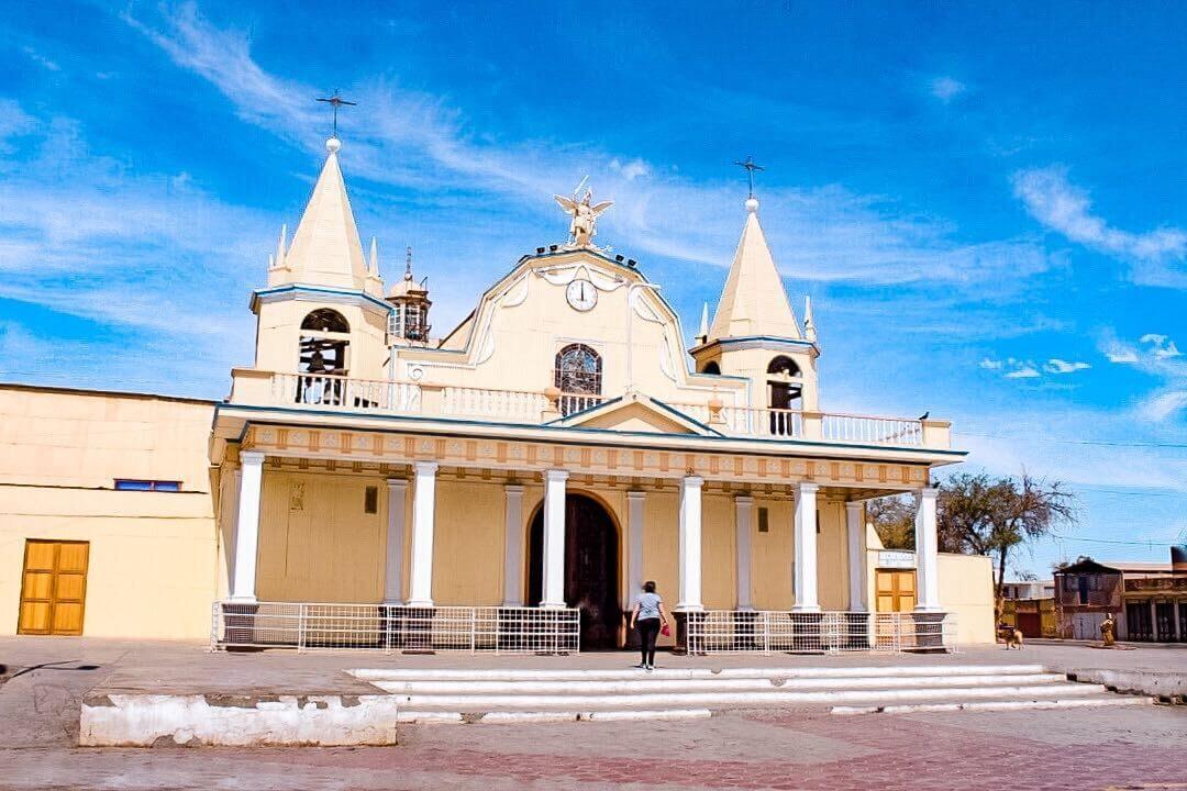 La Tirana, Región de Tarapacá, Chile - Bichito Viajero