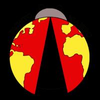 Logo Bichito Viajero
