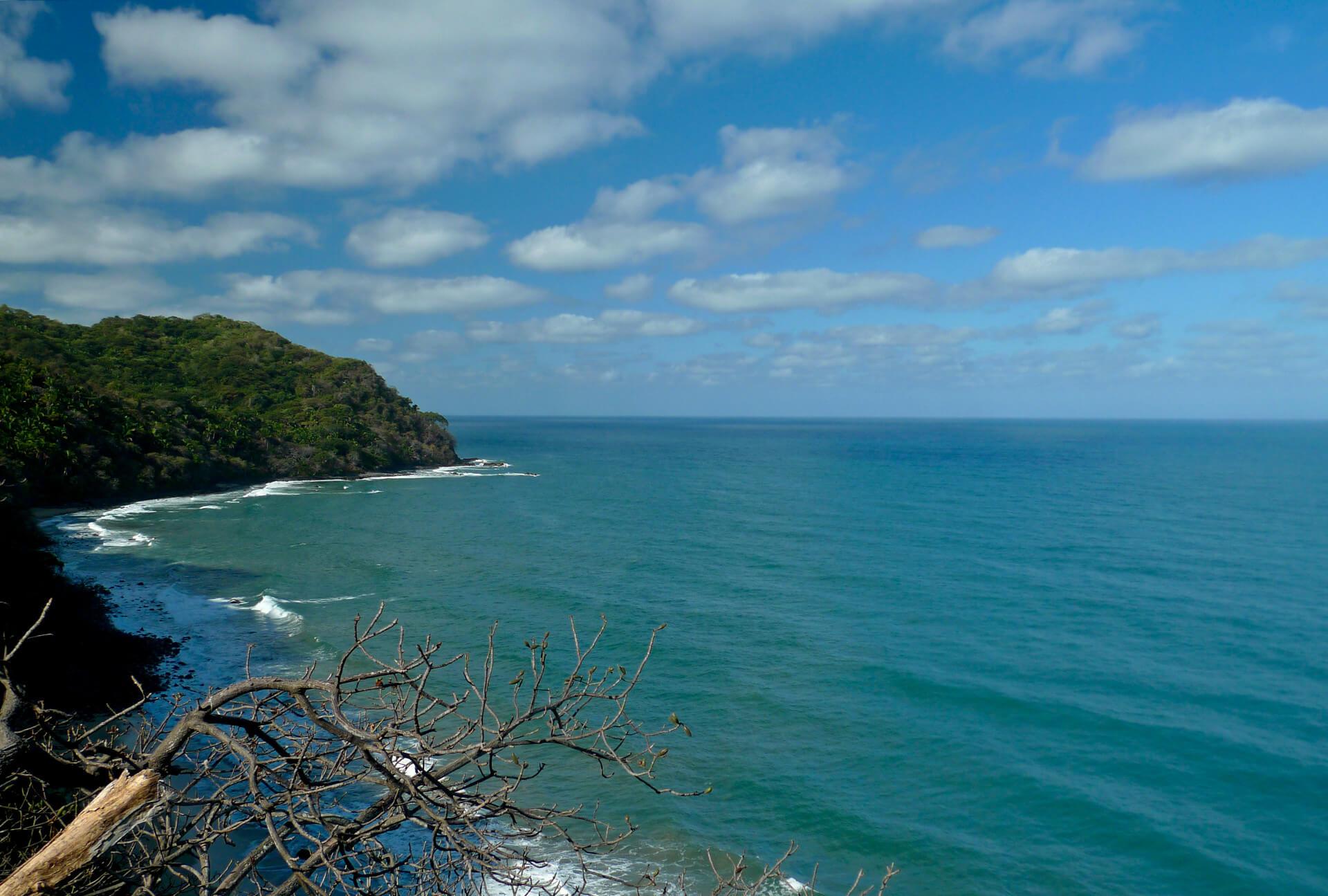 Mar al Cielo