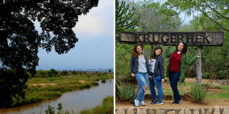 Parque Kruger en Sudáfrica - Bichito viajero