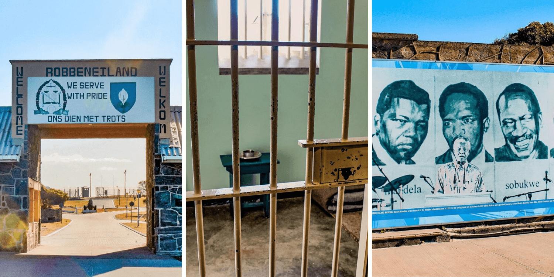 Robben Island (Ciudad del Cabo) - Bichito Viajero
