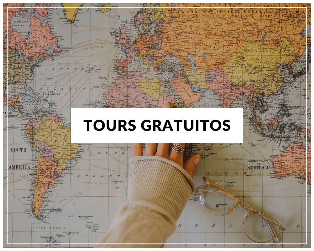 Los mejores tours gratuitos en el mundo - Bichito viajero