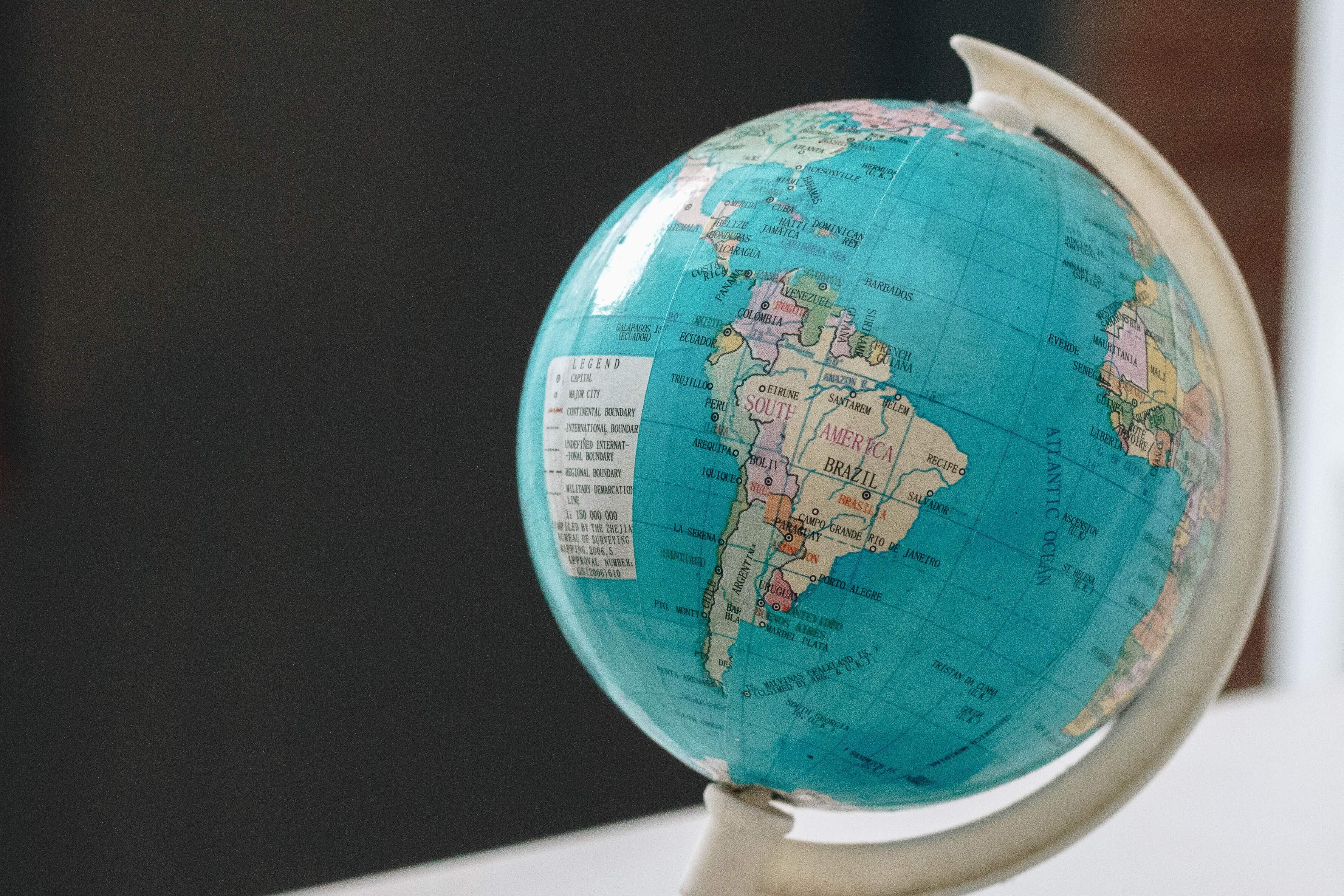 Tours gratuitos en Latinoamérica - Bichito Viajero