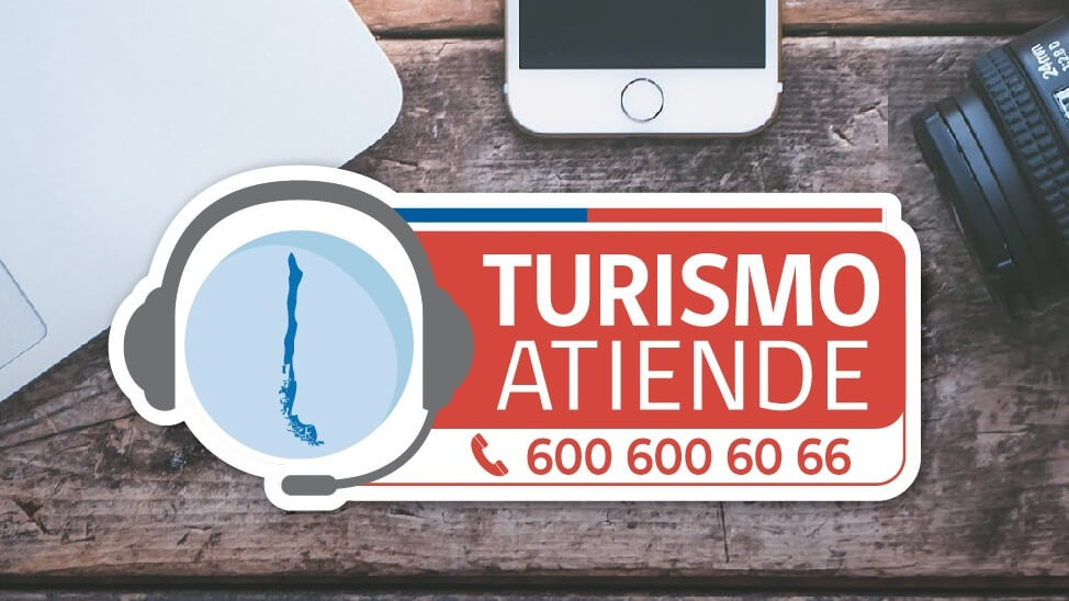 Turismo Atiende - Herramientas para la industria turística en Chile