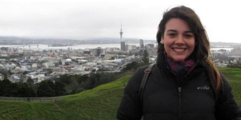 Constanza Fueyo - chilean passport - mujeres viajeras
