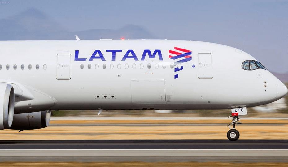 Rutas de LATAM por pandemia del coronavirus COVID-19 - Bichito Viajero
