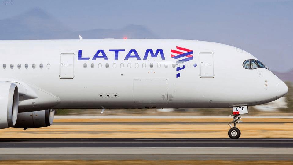 Rutas de LATAM por pandemia del coronavirus COVID-19 – Bichito Viajero